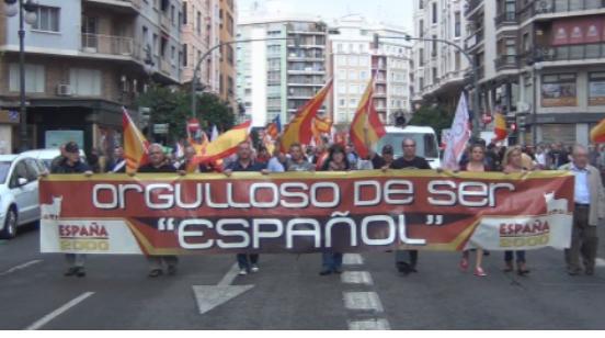 12 octubre 2012 valencia