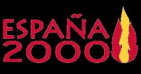 Web oficial España 2000