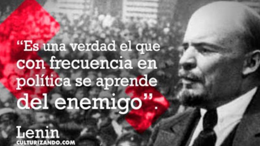 Periódico Invasor - Diario online de Ciego de Ávila - Lenin: comunismo es  vida