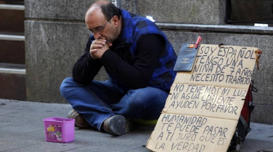Desigualdad: Los trabajadores pobres   Opinión   EL PAÍS